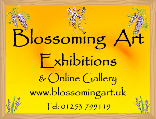 Blossoming Art